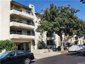 Photo of 225 North ROSE Street #105, Burbank, CA 91505 (MLS # SR19217732)