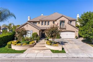 Photo of 3449 CROSSPOINTE Court, Simi Valley, CA 93065 (MLS # 219011733)