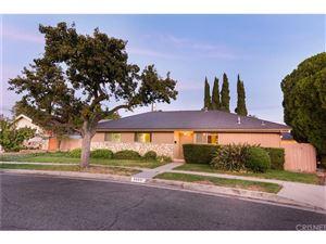 Photo of 8820 GERALD Avenue, North Hills, CA 91343 (MLS # SR18057733)