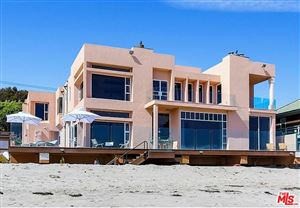 Photo of 27234 PACIFIC COAST Highway, Malibu, CA 90265 (MLS # 18338734)