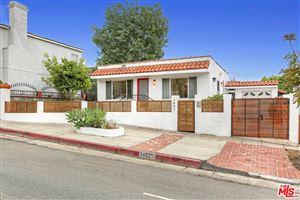 Photo of 1482 SCOTT Avenue, Los Angeles , CA 90026 (MLS # 18340734)