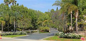 Tiny photo for 614 PALISADES Drive, Pacific Palisades, CA 90272 (MLS # 18405734)