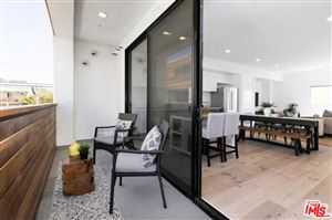 Photo of 862 South WILTON Place, Los Angeles , CA 90005 (MLS # 19445734)