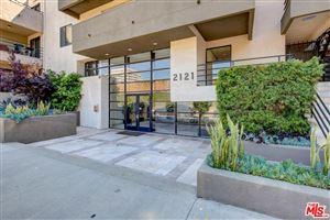 Photo of 2121 BELOIT Avenue #102, Los Angeles , CA 90025 (MLS # 19489734)