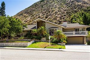 Photo of 682 ALISO Street, Ventura, CA 93001 (MLS # 217009734)