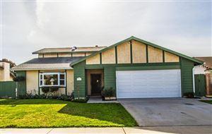 Photo of 2020 PLATFORM Place, Oxnard, CA 93035 (MLS # 218000734)