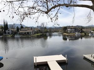 Photo of 2744 LAKERIDGE Lane, Westlake Village, CA 91361 (MLS # 219001734)