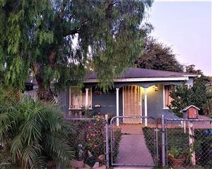 Photo of 114 North 13TH Street, Santa Paula, CA 93060 (MLS # 219011734)