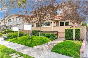 Photo of 358 West DORAN Street #E, Glendale, CA 91203 (MLS # 319001734)