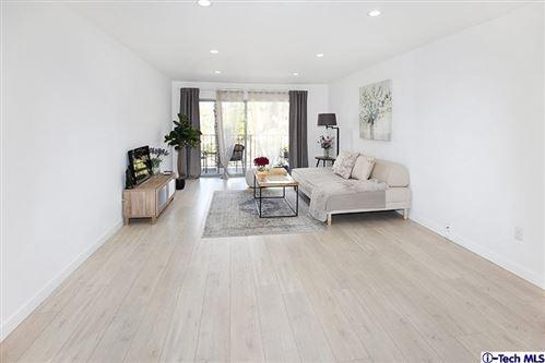 Photo of 1517 East GARFIELD Avenue #77, Glendale, CA 91205 (MLS # 319004734)