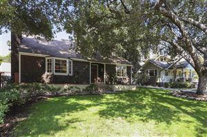 Photo of 1177 East ELIZABETH Street, Pasadena, CA 91104 (MLS # 819004734)