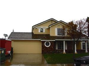 Photo of 1345 CHEETAH Way, Palmdale, CA 93551 (MLS # SR18066734)