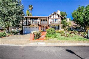 Photo of 24527 INDIAN HILL Lane, West Hills, CA 91307 (MLS # SR19184734)