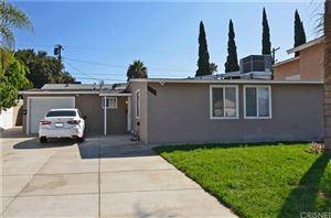 Photo of 6728 BABCOCK Avenue, North Hollywood, CA 91606 (MLS # SR19202734)