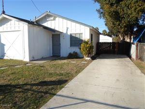 Photo of 115 West C Street, Port Hueneme, CA 93041 (MLS # 218000735)