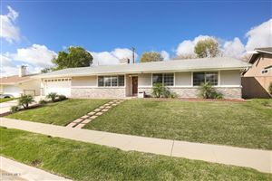 Photo of 3091 TRAVIS Avenue, Simi Valley, CA 93063 (MLS # 218001735)