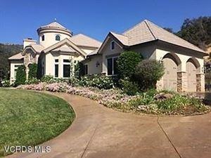Photo of 1761 HIDDEN VALLEY Road, Thousand Oaks, CA 91361 (MLS # 218009735)