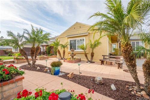 Photo of 13135 MORNINGSIDE Way, Mar Vista, CA 90066 (MLS # SR20023735)