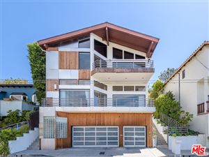 Photo of 1352 GOUCHER Street, Pacific Palisades, CA 90272 (MLS # 18335736)