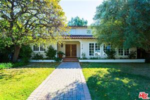 Photo of 318 GEORGINA Avenue, Santa Monica, CA 90402 (MLS # 19418736)