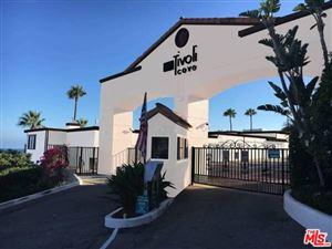 Photo of 26666 SEAGULL Way #C106, Malibu, CA 90265 (MLS # 19465736)