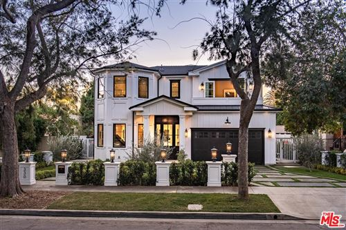 Photo of 330 21ST Place, Santa Monica, CA 90402 (MLS # 20550736)