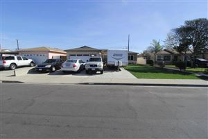 Photo of 1516 North 6TH Place, Port Hueneme, CA 93041 (MLS # 218001736)