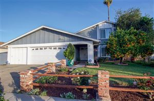Photo of 886 ERRINGER Road, Simi Valley, CA 93065 (MLS # 218004736)
