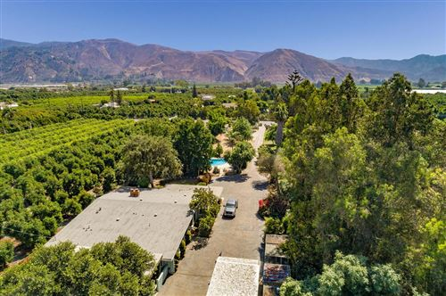 Photo of 14859 West TELEGRAPH Road, Santa Paula, CA 93060 (MLS # 218011736)