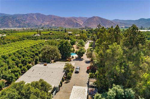 Photo of 14859 West TELEGRAPH Road, Santa Paula, CA 93060 (MLS # 218011736)