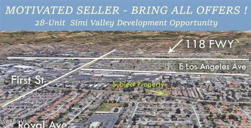 Photo of 1424 PATRICIA Avenue, Simi Valley, CA 93065 (MLS # 219013736)