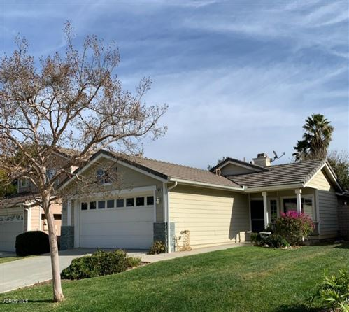 Photo of 2628 BRIARPATCH Drive, Simi Valley, CA 93065 (MLS # 220000736)
