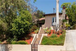 Photo of 1104 BEECH Street, South Pasadena, CA 91030 (MLS # 818004736)