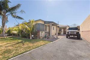 Photo of 5341 STROHM Avenue, North Hollywood, CA 91601 (MLS # SR18111736)