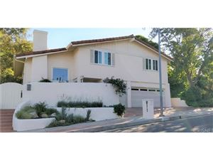 Photo of 22753 FLAMINGO Street, Woodland Hills, CA 91364 (MLS # SR18244736)
