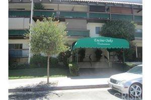 Photo of 5460 WHITE OAK Avenue #C307, Encino, CA 91316 (MLS # SR19136736)