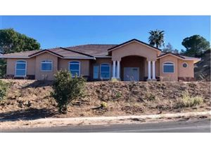 Photo of 41515 West 67TH Street, Palmdale, CA 93551 (MLS # SR19225736)