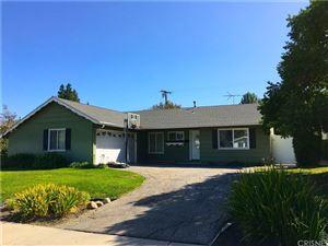 Photo of 24142 KITTRIDGE Street, West Hills, CA 91307 (MLS # SR19227736)