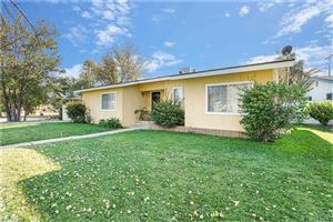 Photo of 8365 FULLBRIGHT Avenue, Winnetka, CA 91306 (MLS # SR19255736)