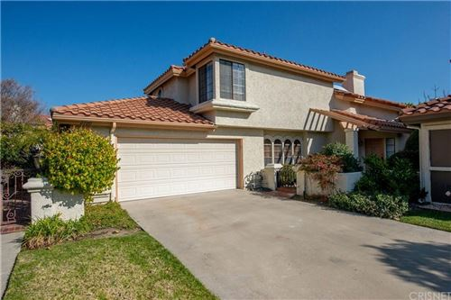 Photo of 2720 SIMI HILLS Lane, Simi Valley, CA 93063 (MLS # SR20008736)