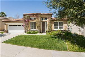 Photo of 4023 MAURICE Drive, Newbury Park, CA 91320 (MLS # 218004737)