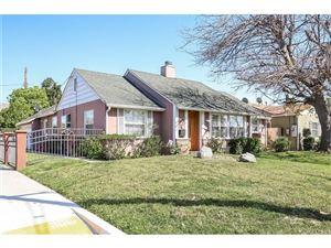 Photo of 5454 MURIETTA Avenue, Sherman Oaks, CA 91401 (MLS # SR18086737)