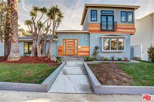 Photo of 10708 WHITBURN Street, Culver City, CA 90230 (MLS # 17292738)