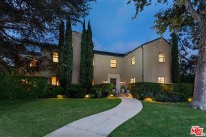 Photo of 400 South HUDSON Avenue, Los Angeles , CA 90020 (MLS # 18394738)
