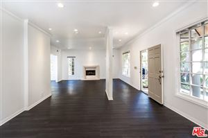 Photo of 743 HUNTLEY Drive, West Hollywood, CA 90069 (MLS # 19434738)
