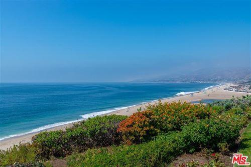 Photo of 29660 ZUMA BAY Way, Malibu, CA 90265 (MLS # 19515738)