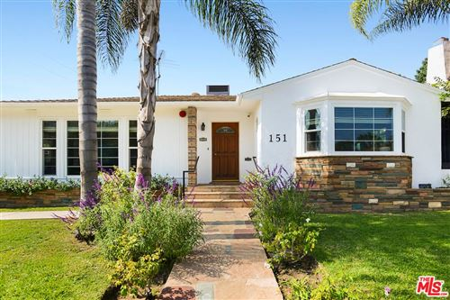 Photo of 151 South CRESCENT HEIGHTS, Los Angeles , CA 90048 (MLS # 19518738)