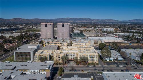 Tiny photo for 21301 ERWIN Street #408, Woodland Hills, CA 91367 (MLS # 20553738)