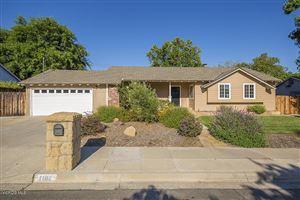 Photo of 1102 SUNSET Place, Ojai, CA 93023 (MLS # 218007738)