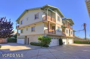 Photo of 836 East THOMPSON Boulevard #I, Ventura, CA 93001 (MLS # 218011738)